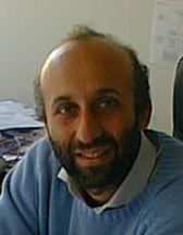 Claude Viterbo
